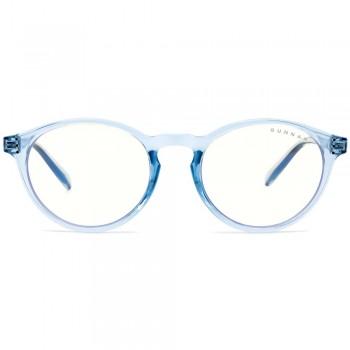 Attaché Blue Crystal Clear Gunnar Számitógép Szemüveg